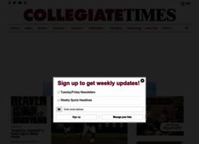 collegiatetimes.com