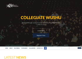 collegiatewushu.org