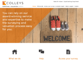 colleys.co.uk