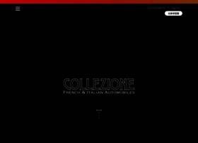 collezione.co.jp