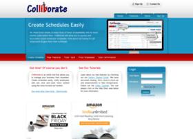colliborate.com