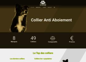collier-anti-aboiement.fr