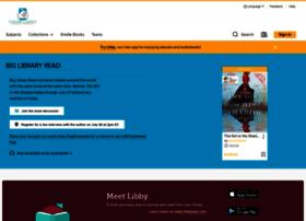 collier.libraryreserve.com