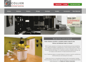 collierkitchens.ie