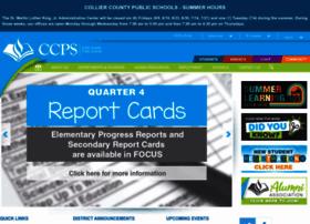 collierschools.net