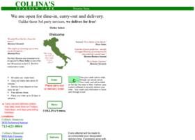 collinas.com