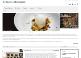 collingwoodrestaurants.com.au