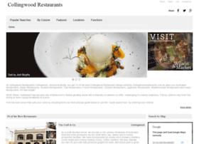 collingwoodrestaurants.com.au