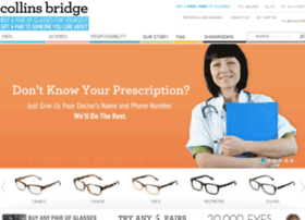 collinsbridge.com