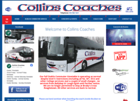 collinscoaches.ie