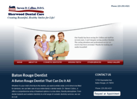 collinsdental.com