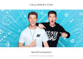 collinskey.com