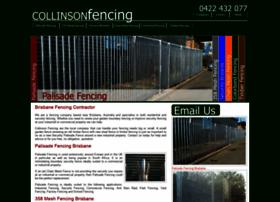 collinsonfencing.com.au