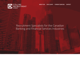collinsrecruit.com