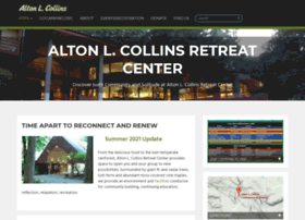 collinsretreatcenter.org