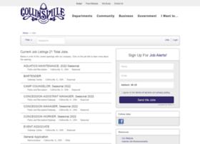 collinsvilleil.applicantpro.com