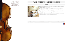 collinsviolins.com