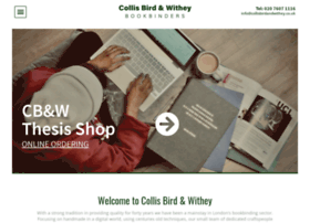 collisbirdandwithey.co.uk