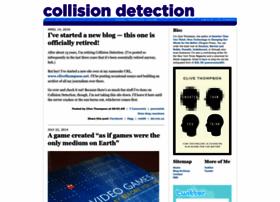 collisiondetection.net