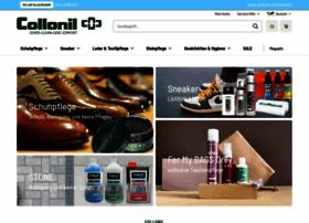 collonil.com