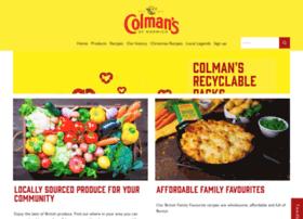 colmans.co.uk