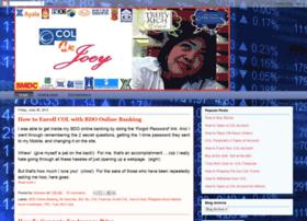 colmejoey.blogspot.com