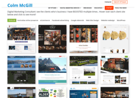 colmmcgill.com