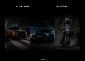 colmotors.com