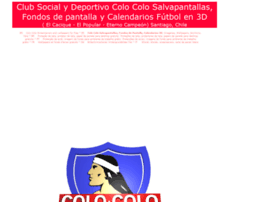 colocolo.pages3d.net