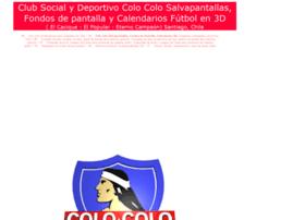 colocolo.pages3d.net