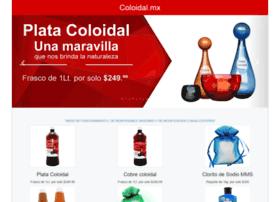 coloidal.com.mx