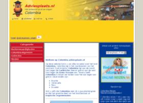 colombia.adviesplaats.nl