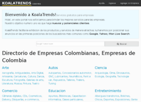 colombia.koalatrends.com