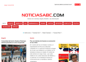 colombia.noticiasabc.com