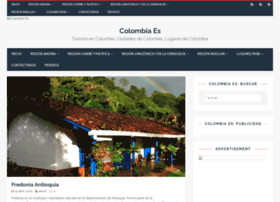 colombiaes.com