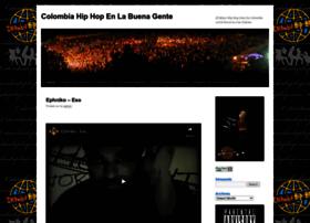 colombiahiphop.com