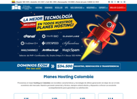 colombiahostingdominios.com