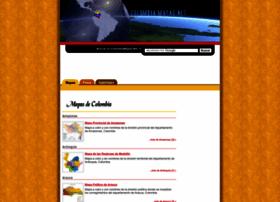 colombiamapas.net