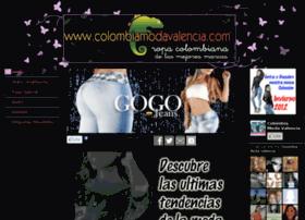 colombiamodavalencia.com