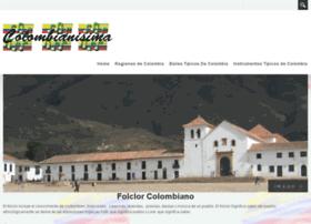 colombianisima.com
