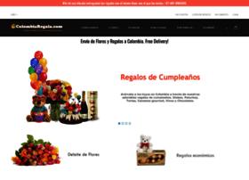 colombiaregala.com