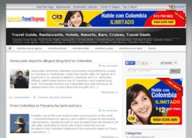 colombiatravelexpress.com