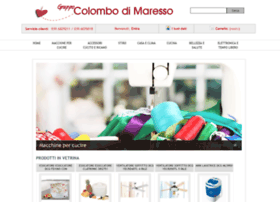 colombodimaresso.com