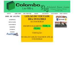 colomboleiloes.com.br