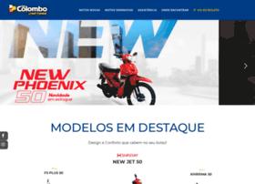 colombomotors.com.br