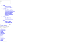 colon-cancer.emedtv.com
