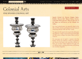 colonial-arts.myshopify.com