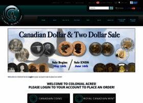 colonialacres.com