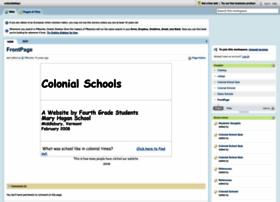 colonialdays.pbworks.com