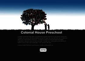 colonialhousepreschool.com
